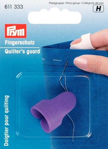Prym Adjustable Quilters Guard